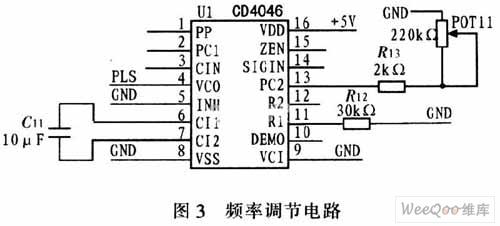 信号作为电压比较器lm339